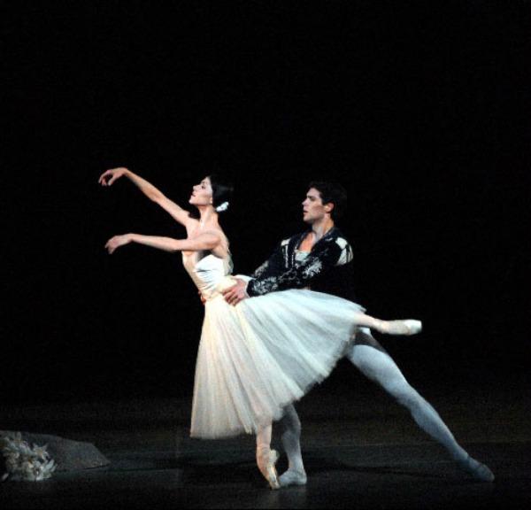 5 paloma herrera Šest balerina za koje bi trebalo da znate