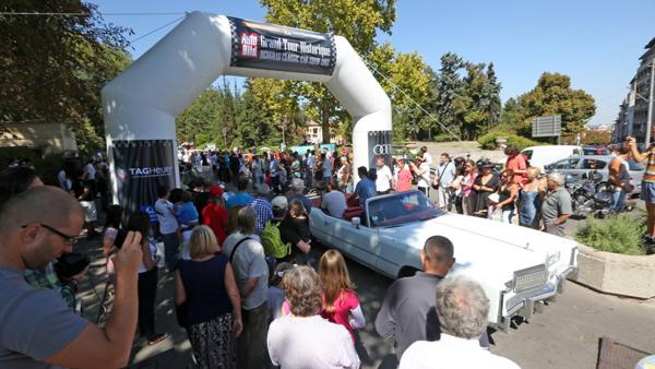 6.Autobild Grand Tour Historique 24 sata Elegancije 2013