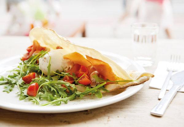 616770 408665242586626 312504479 o Šta ručamo danas: Pizza Perla, Vapiano