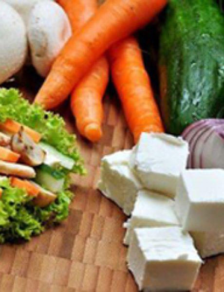 Šta ručamo danas: Veggie ili pileći sendvič, Be Burger