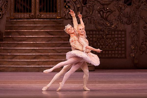 6 miyako yoshida Šest balerina za koje bi trebalo da znate