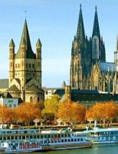Osam neverovatnih gradova Nemačke