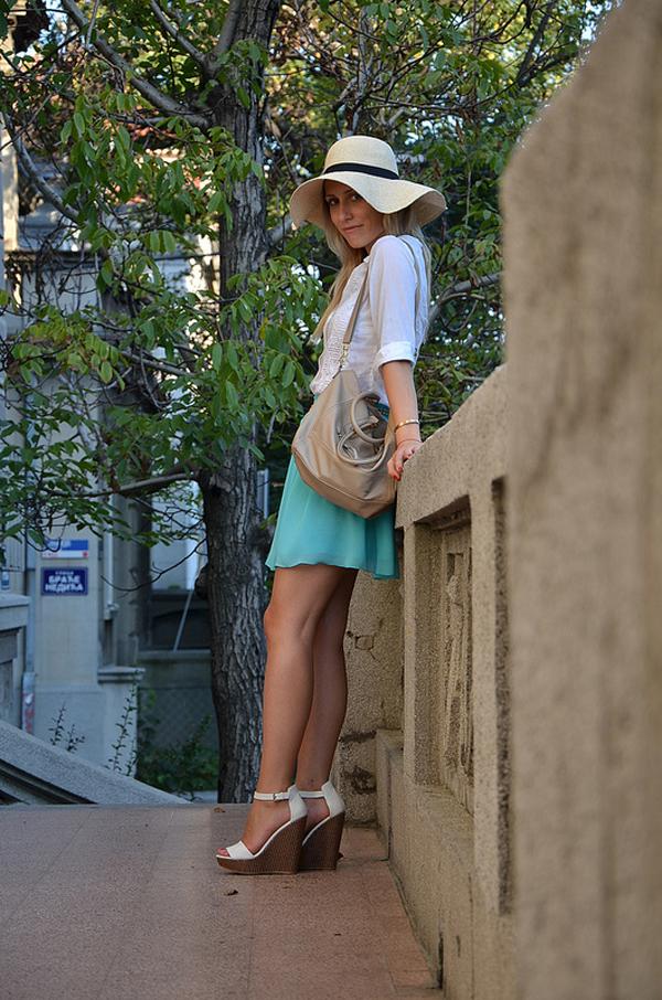 9397291180 af2f763da8 c Top pet najlepših odevnih kombinacija modnih blogerki