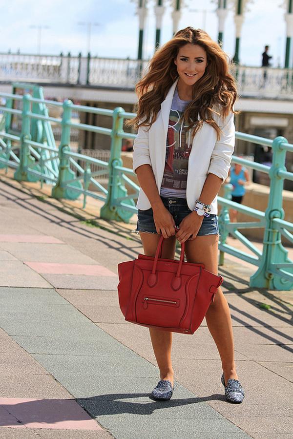 9486620495 9092f428a9 c Top pet najlepših odevnih kombinacija modnih blogerki