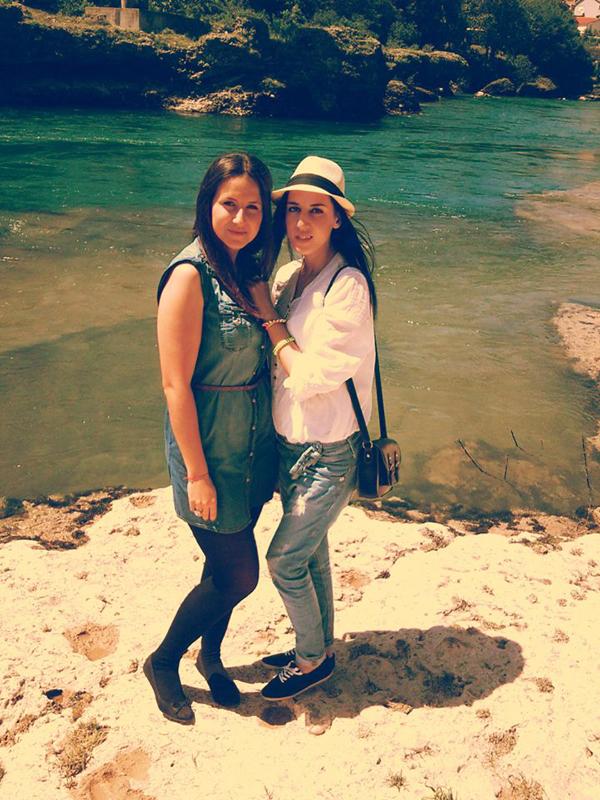 954771 599167656769493 112915418 n Wannabe Photo Wall: Pozdrav iz Mostara