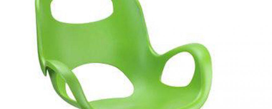Wannabe shopping predlog: Moderna stolica Karim Space