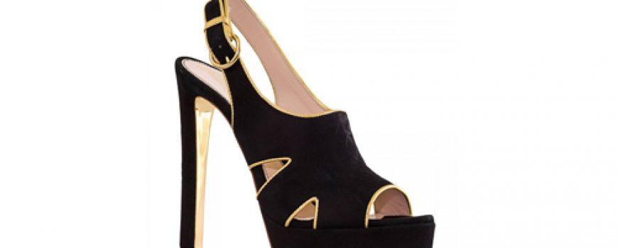Wannabe Shopping predlog: Sandale Giordano Torresi