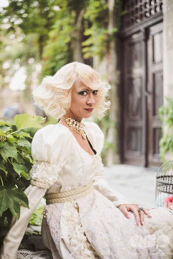 A.Milenkovic Poznate ličnosti Srbije u projektu Art Fusion   London