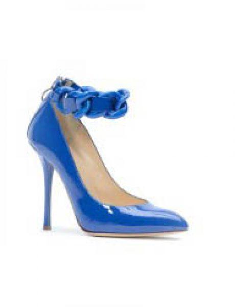 Aksesoar dana:  Cipele Versace