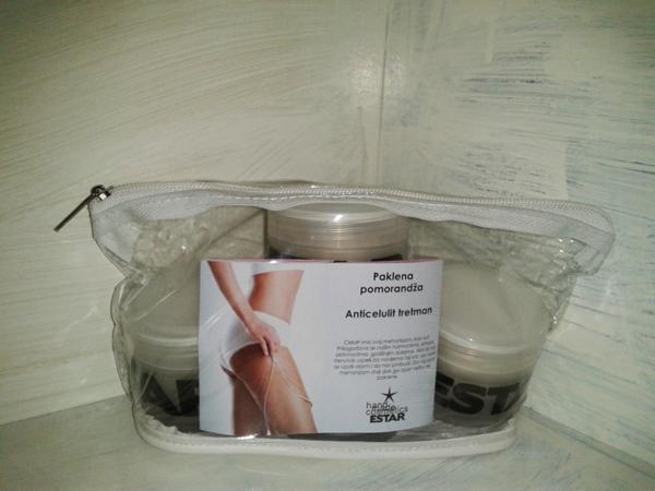 Anticelulit mini tretman Beauty proizvod dana: Anticelulit tretman