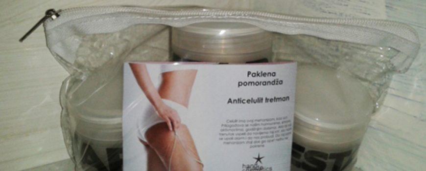 Beauty proizvod dana: Anticelulit tretman
