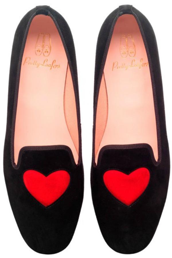 Baletanke Pretty Loafers Aksesoar dana: Baletanke Pretty Loafers