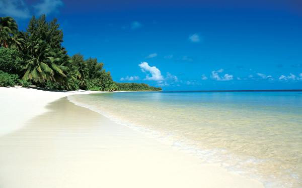 Beach Vacations Seychelles Travel Boutique: Top šest destinacija za savršen odmor