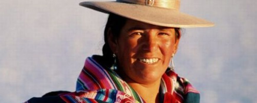 Klopajmo na ulici: Bogata trpeza Bolivije