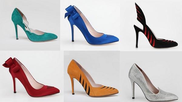 Cipele Sheme 1 Kad porastem biću modni dizajner: Dejan Đoković