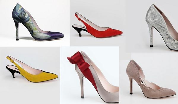 Cipele Sheme 2 Kad porastem biću modni dizajner: Dejan Đoković