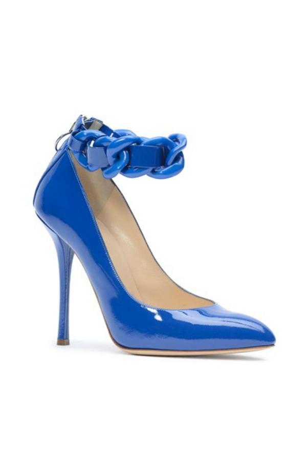 Cipele Versace1 Aksesoar dana:  Cipele Versace