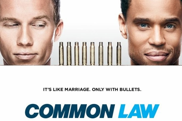 "Common Law Logo Serija četvrtkom: ""Common Law"""