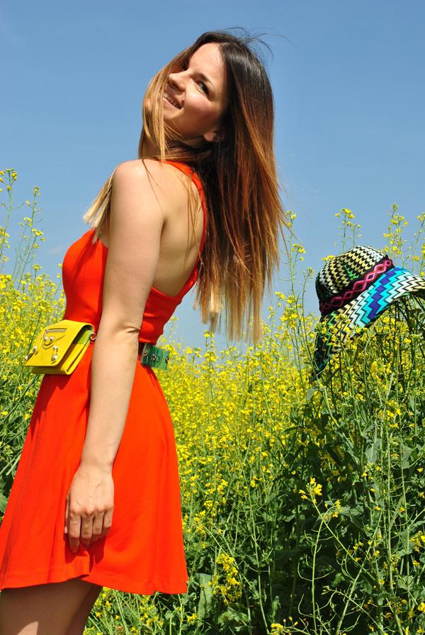 DSC 0551 Od A do Š: Marija Malić, modna blogerka