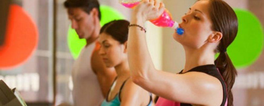 Da li su sportska pića zdrava