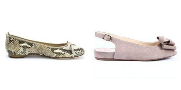 Ecru Brel i Clara Unisa: Udobne i elegantne cipele