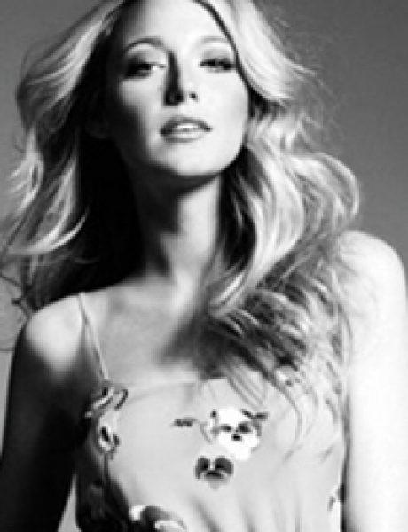 """Elle France"": Zavodljiva Blake Lively"