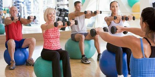 Fitness Neka se svaki trenutak u teretani racuna Ponovo u formi: Kako da počnete sa fitnesom posle duže pauze