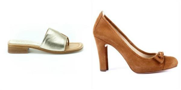 Handy i Popin Unisa: Udobne i elegantne cipele
