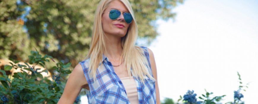 Modni predlog Jovane Jokić: Letnje čizme