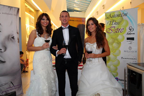 IMG 5667 Wannabe Bride Vikend: Svečano otvaranje