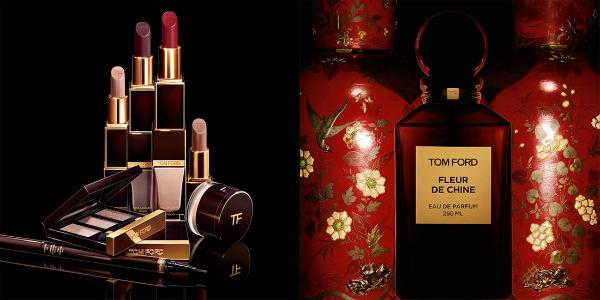 Istaknite svoj seksipil uz novu Tom Ford beauty kolekciju Tom Ford predstavio novu kozmetičku liniju