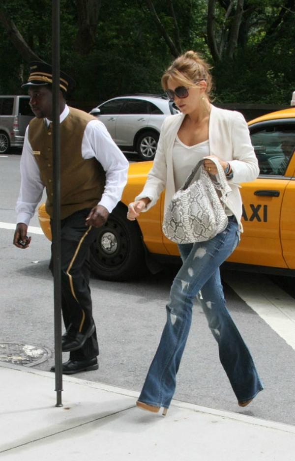 Kate Hudson 3 Sve torbe: Kate Hudson