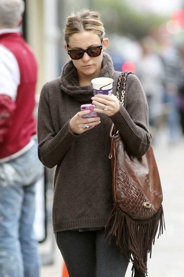 Kate Hudson 5 Sve torbe: Kate Hudson