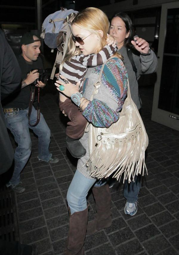 Kate Hudson 7 Sve torbe: Kate Hudson