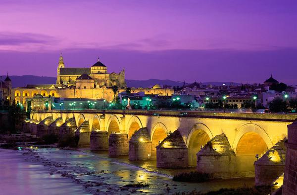 Kordoba bridge2 Hit leta u Filip Travelu: Costa de Almeria, Andaluzija