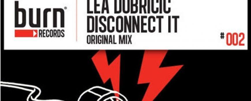 Lea Dobričić na prvoj stranici Beatporta!