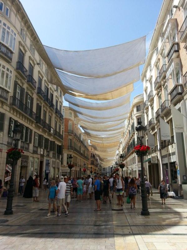 Malaga 800x600 Hit leta u Filip Travelu: Costa de Almeria, Andaluzija