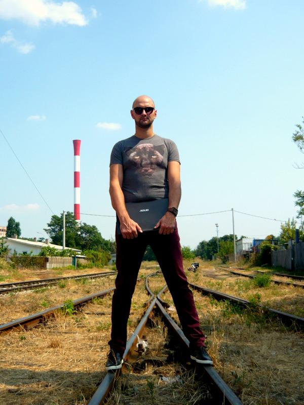 Marko Cvetkovic 2 Wannabe intervju: Marko Cvetković