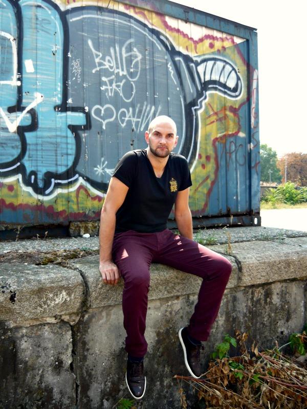Marko Cvetkovic 3 Wannabe intervju: Marko Cvetković