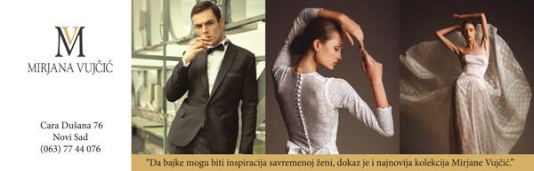 Mirjana Vujicic Wannabe Bride Vikend u Ušću: Izlagači
