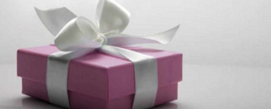Najbolji poklon za poslovnog saradnika