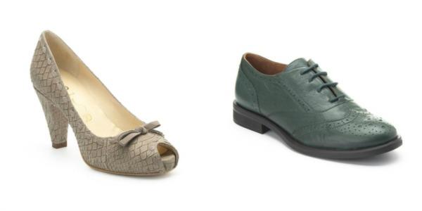 Nanoi i Bombi Unisa: Udobne i elegantne cipele