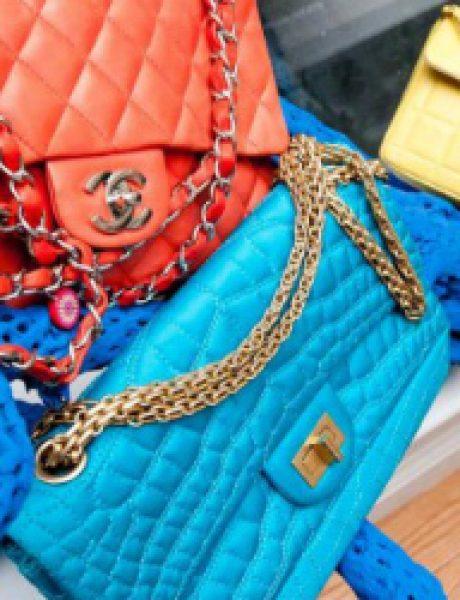 Osam jednostavnih načina da unesete boje u vaš garderober (2. deo)