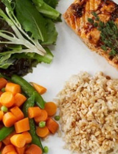 Pet lakih načina da jedete više povrća