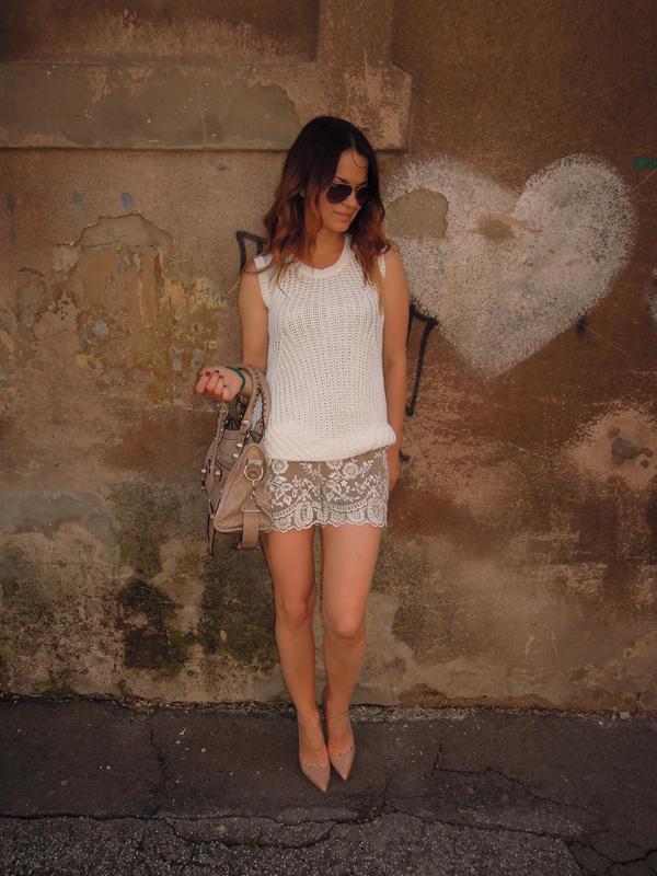 Picture 470 Od A do Š: Marija Malić, modna blogerka