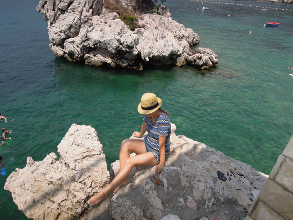 Picture 819 Od A do Š: Marija Malić, modna blogerka