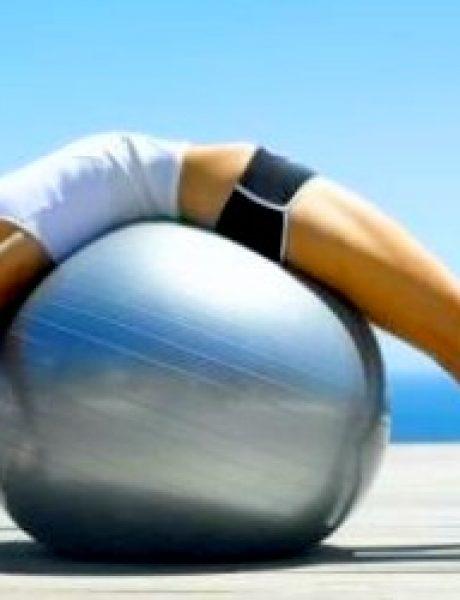 Pilatesom do savršene figure