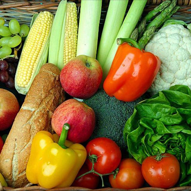 Povrce Sta je preporucljivo da konzumirate2 Wannabe Bride: Šta je preporučljivo da konzumirate?