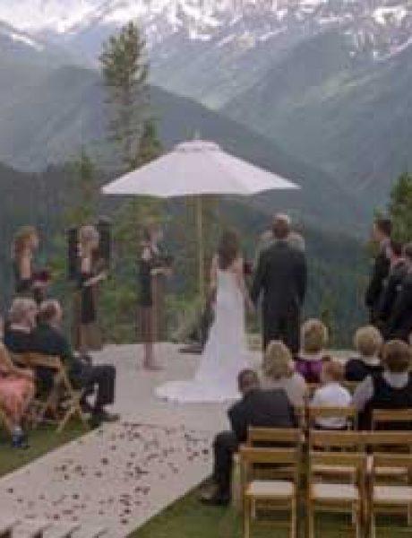 """Wannabe Bride: Recite """"da"""" negde daleko"""