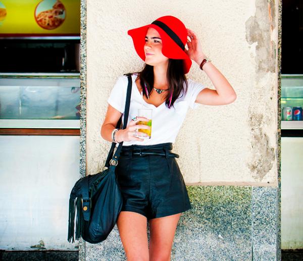 Sesir Osam jednostavnih načina da unesete boje u svoj garderober (1. deo)